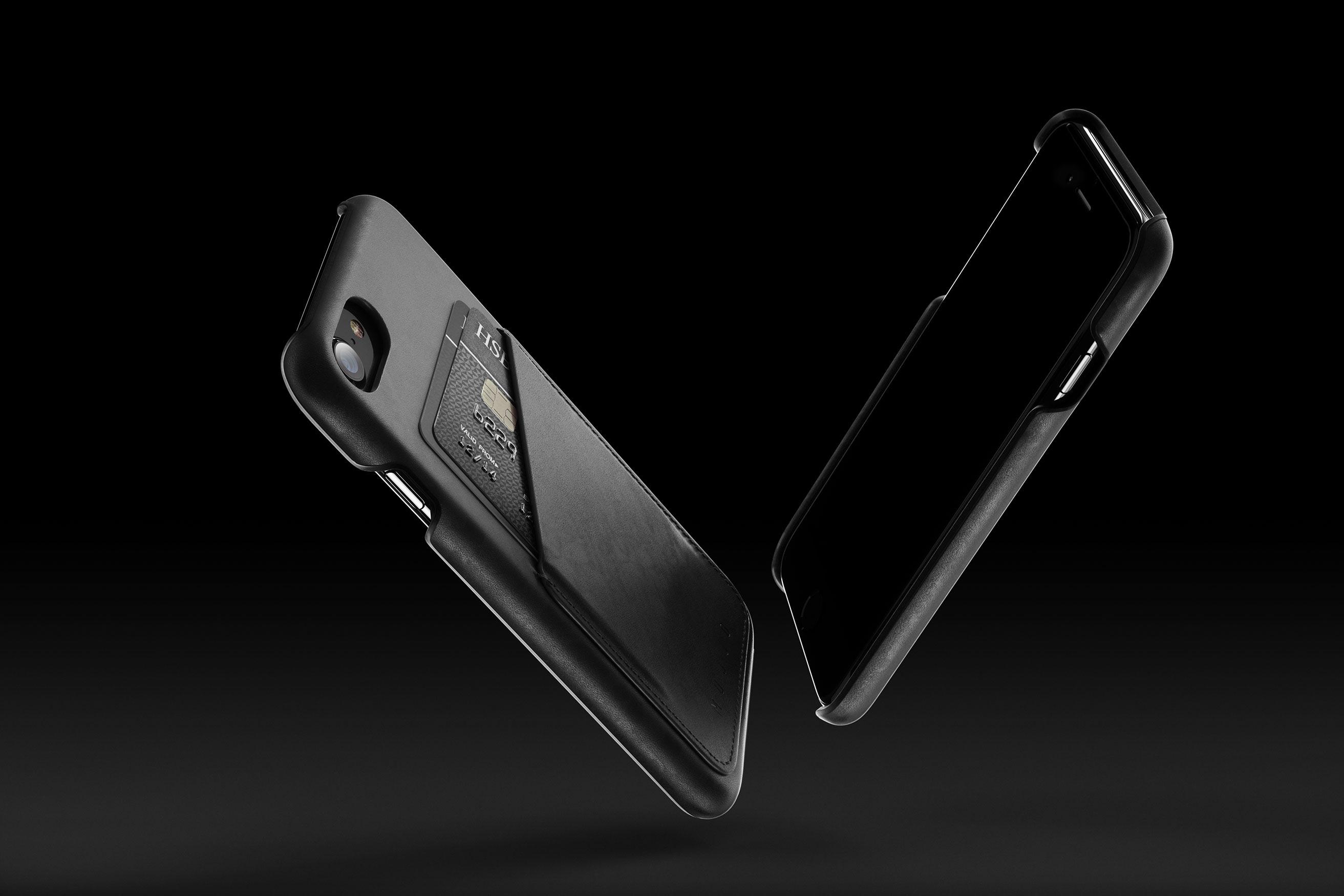 Mujjo iPhone 7