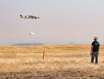 Chipotle e Google collaborano per consegnare burritos con i droni