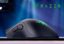 Razer DeathAdder Elite, il nuovo mouse progettato per i professionisti degli eSport