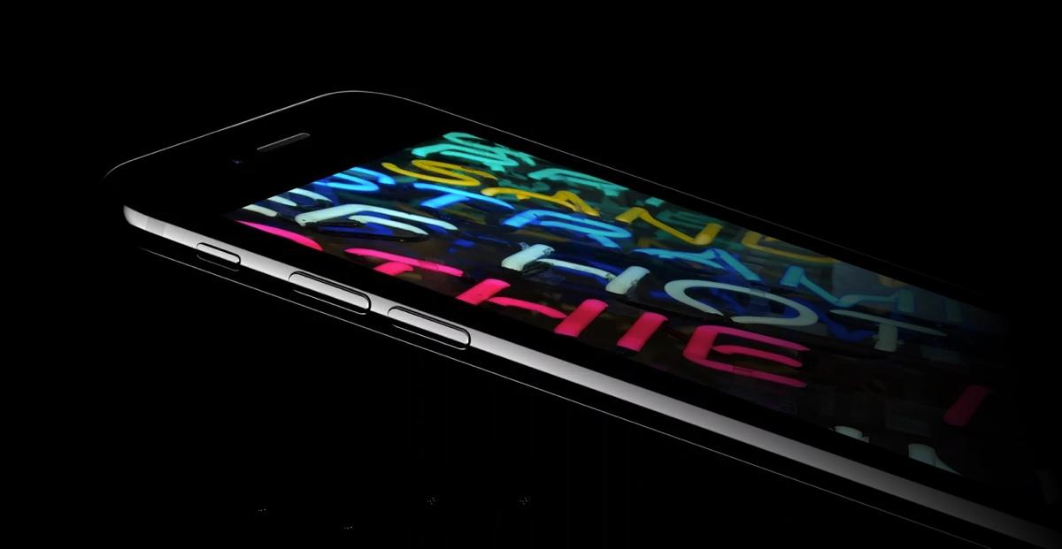 Lo schermo iPhone 7 è il miglior LCD di sempre «Meglio di monitor e TV Ultra HD» ma Apple non lo dice
