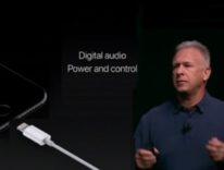 Serve coraggio per togliere il jack audio da iPhone