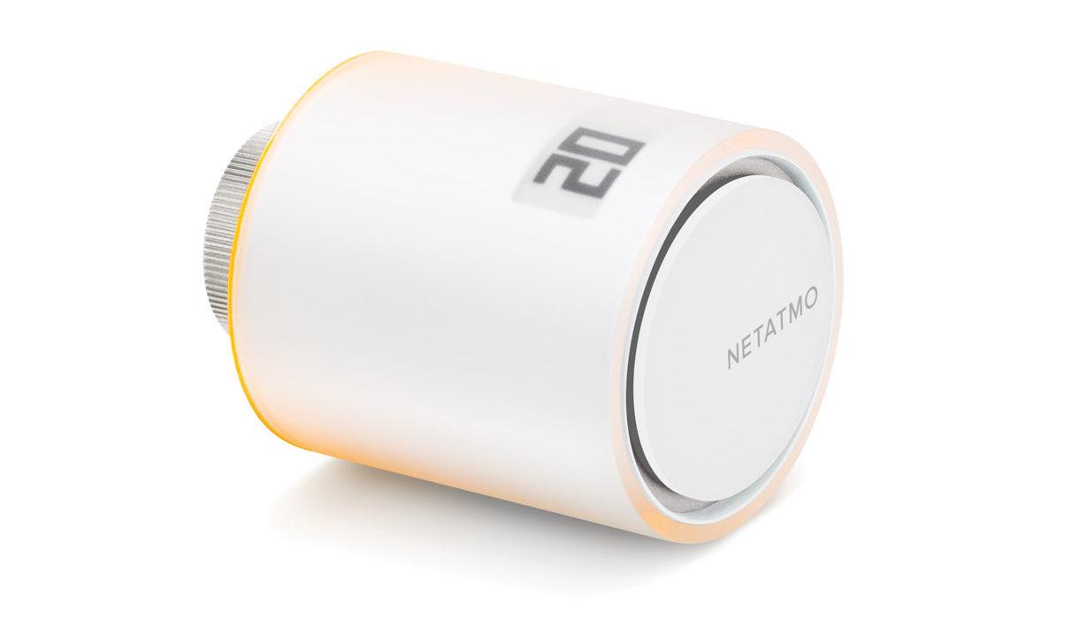 Ifa 2016 i termosifoni diventano smart con le valvole di for Valvole termostatiche netatmo