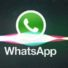 whatsapp siri icon