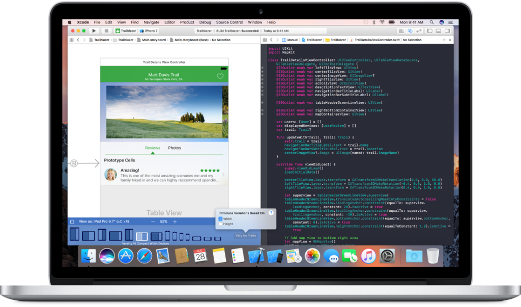 Swift 3.0 e Xcode 8