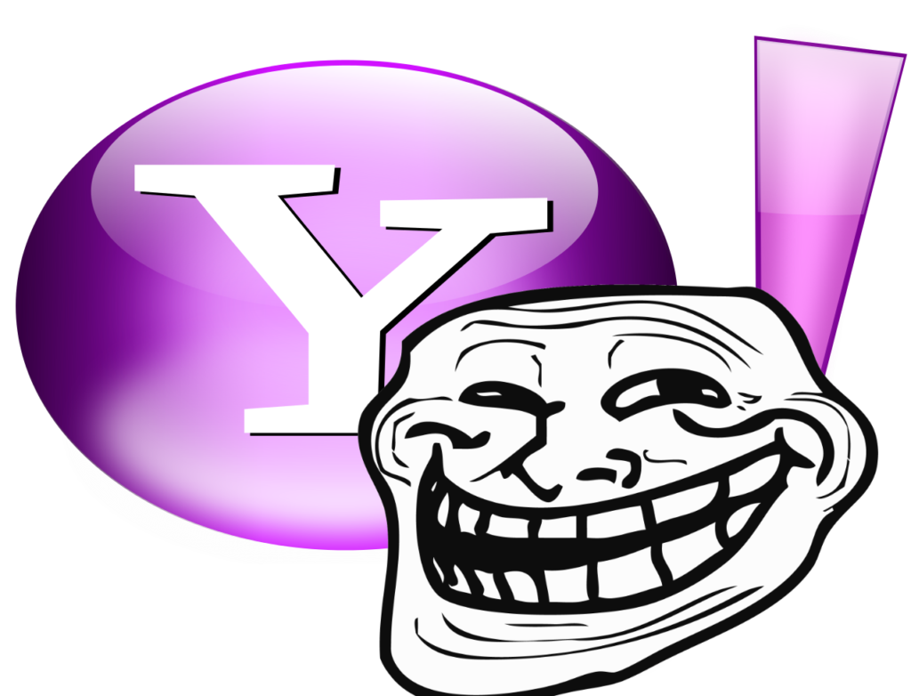yahoo hacked