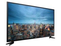 Samsung UE55JU6000, TV 4K in sconto su eBay a 549 euro