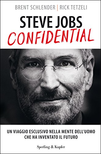Steve Jobs Confidential