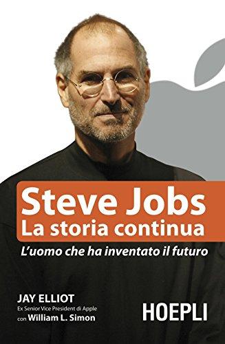 Steve Jobs - La storia continua