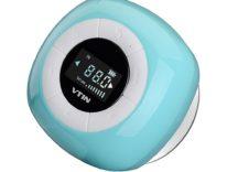 Sconto su altoparlante da doccia Bluetooth con radio FM a 25,49 euro