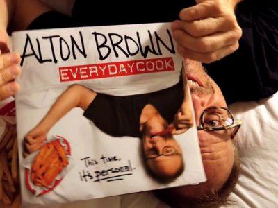 Alton Brown EveryDayCook 3