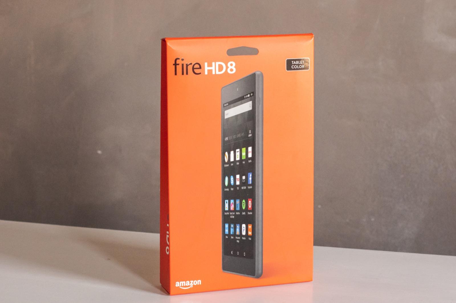 Kindle Fire HD 8, in prova il tablet di Amazon - Macitynet.it - photo#46