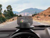 """Anker Roav, il navigatore GPS per auto con visore a """"sovrimpressione"""""""