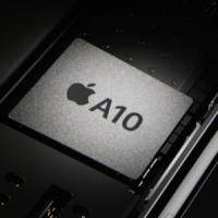 Apple A10 vs Intel Skylake