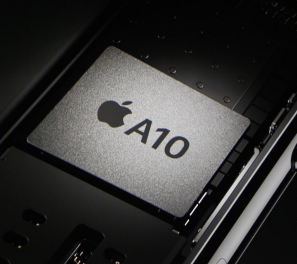 Apple A10 vs Intel Skylake