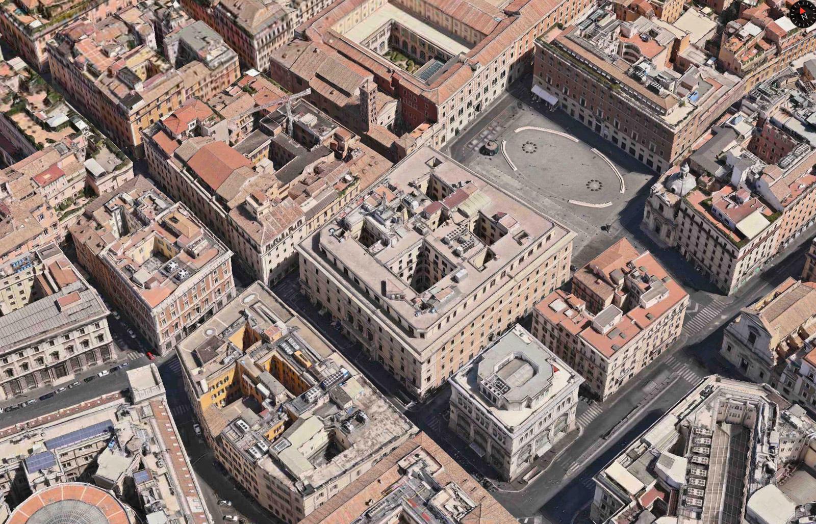 Apple store via del corso a roma tutti i dettagli del for Mac roma via del corso