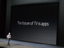 Non solo MacBook, stasera Apple presenterà l'app The Watch List