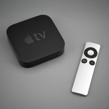 Apple TV di terza generazione
