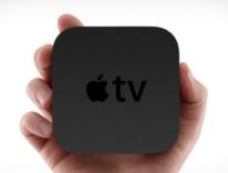 Apple TV 4K, preparatevi in casa una connessione a 15 Mbps
