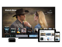 Apple assume quattro super dirigenti esperti del mondo televisivo