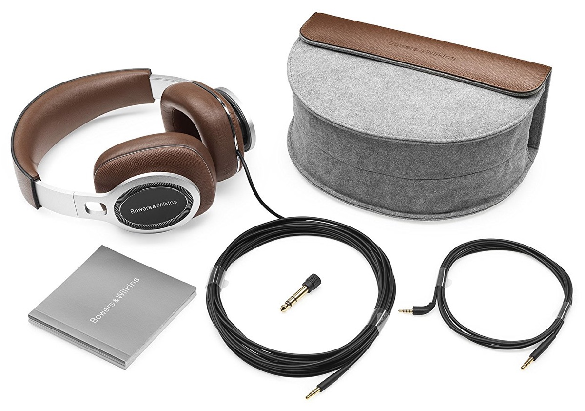 Bowers & Wilkins P9 Signature 3
