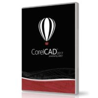 CorelCad 2017