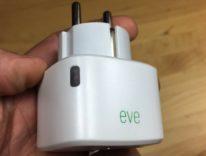 elgato eve energy home kit
