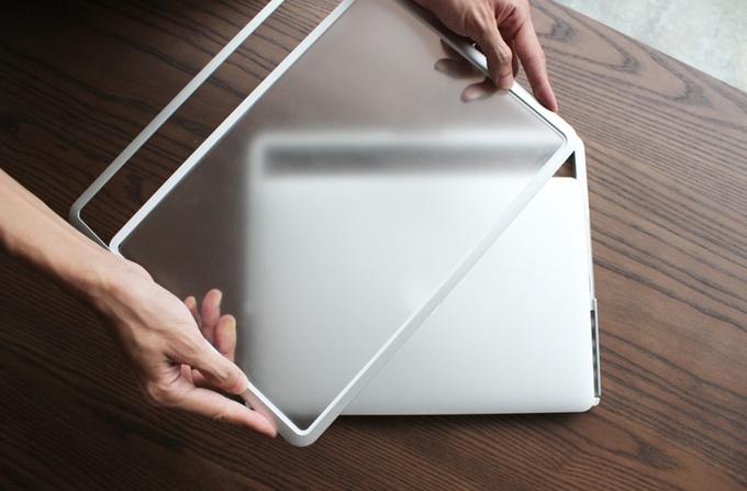 LIFT MacBook