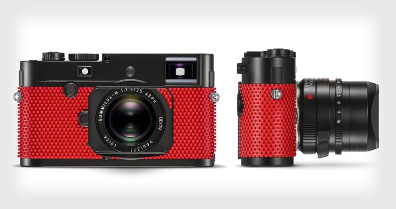Leica M-P Rolf Sachs