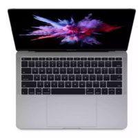 MacBook Pro senza Touch Bar