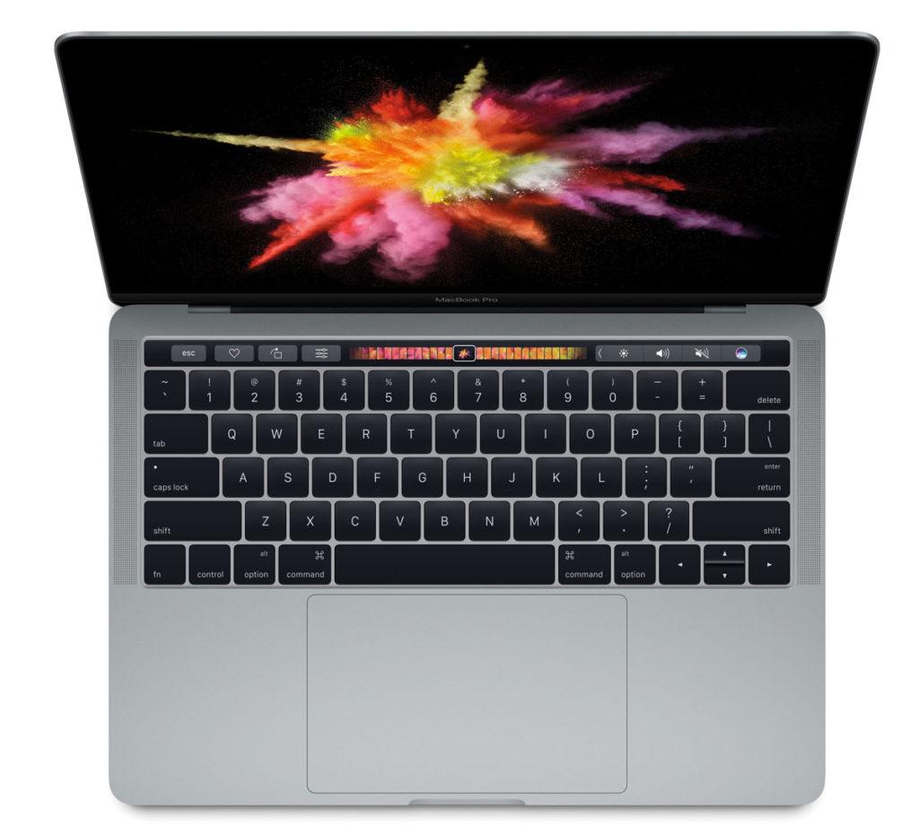 vendite di computer Apple nuovomacbookpro1021