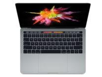 MacBook Pro salva le vendite di computer Apple, rallenta la caduta dei PC