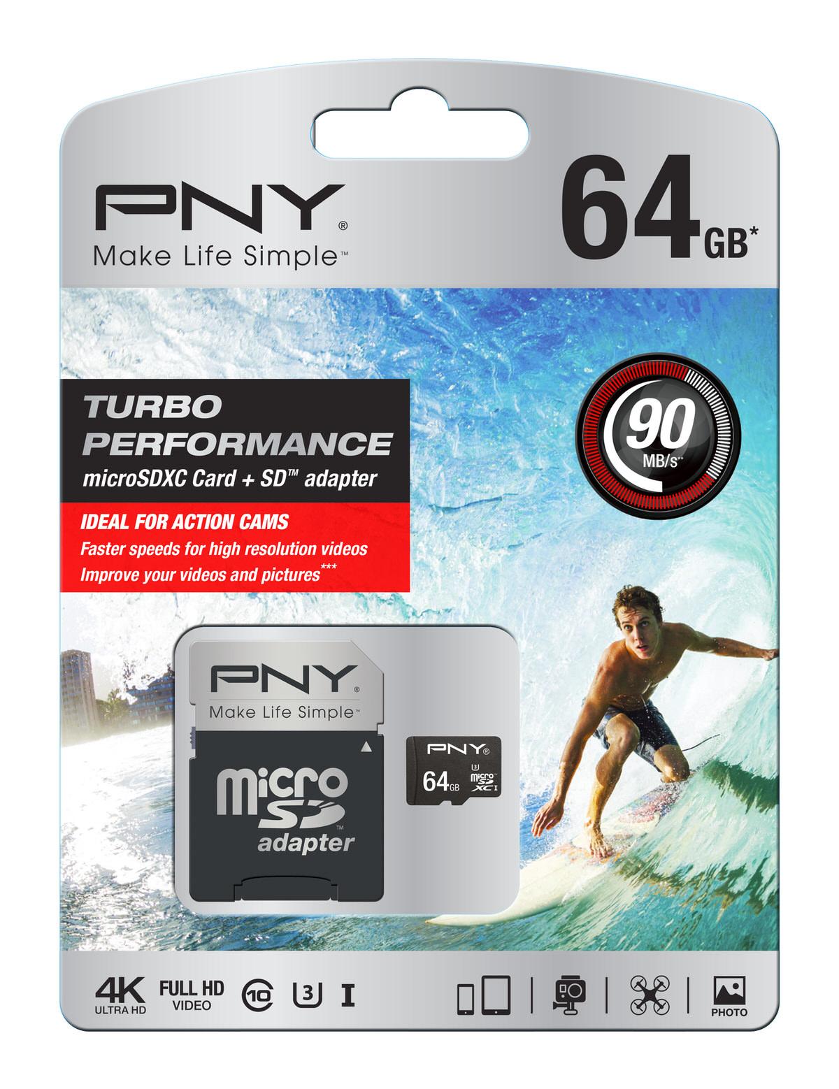 PNY_Microsd_TurboPerformance_pack