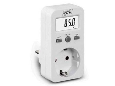 misuratore di consumi