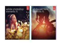 Nuovi Adobe Photoshop e Premiere Elements 15 per foto e video d'autore in un click