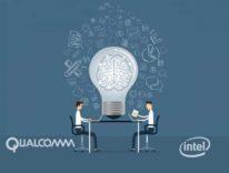 Anche Intel contro Qualcomm: «Abusano della loro posizione dominante»