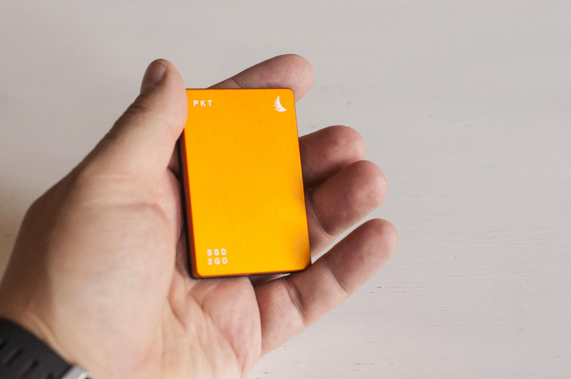 I migliori Hard Disk portatili