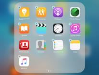 Come rimuovere le app di sistema iOS 10