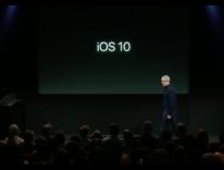 iOS 10 è già installato sul 60% dei dispositivi: per iPhone 7 è tutto rose e fiori
