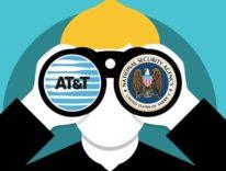 AT&T spia da decenni gli utenti memorizzando dati sulle chiamate?