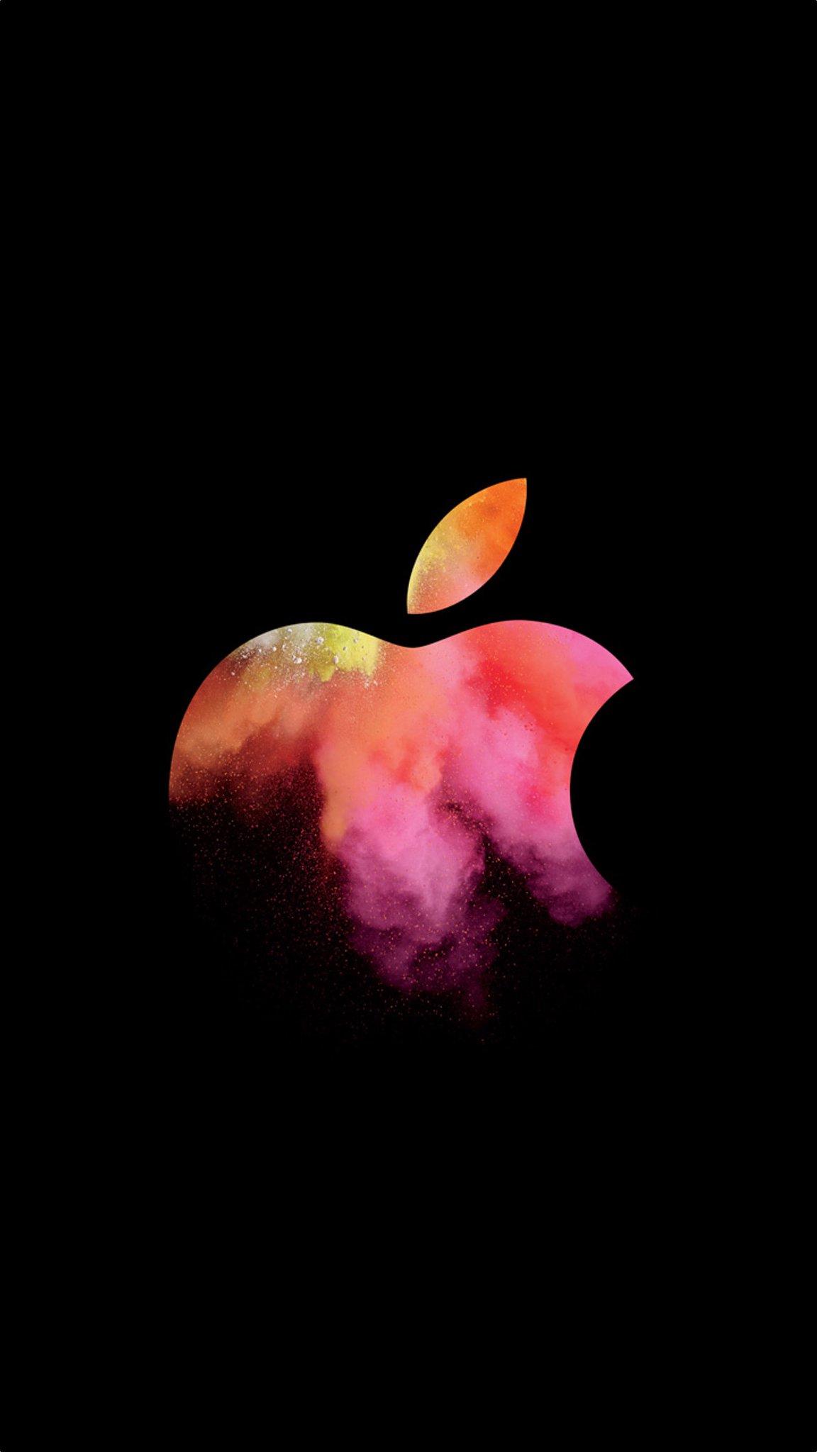 Hello Again, le immagini di sfondo del Keynote Apple 27