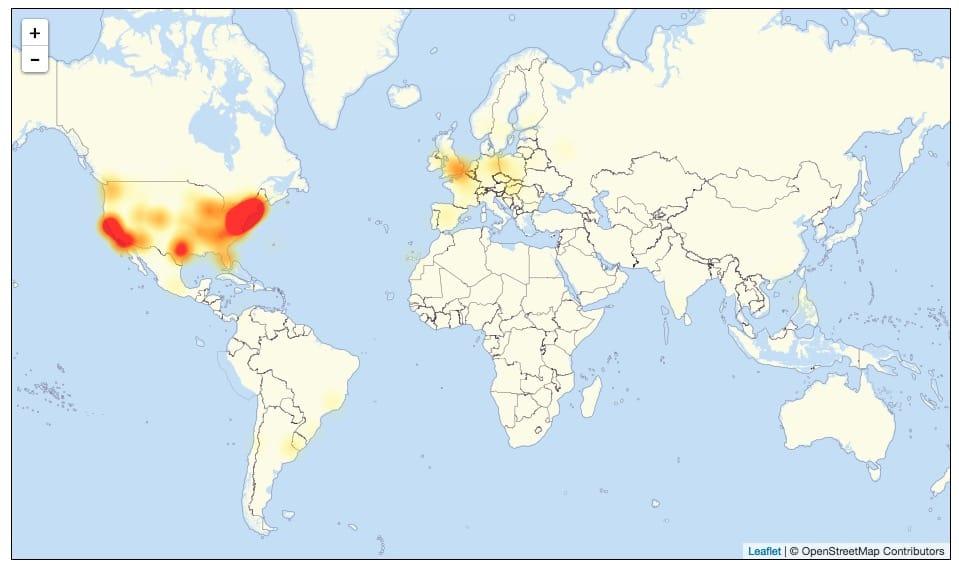 DDOS Mirai Internet delle cose