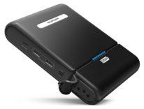 Batteria da 27.000 mAh con presa passante, ricarica anche il MacBook: sconto di 30 euro