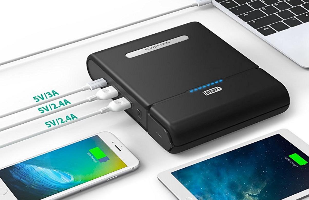 batteria 27000 2