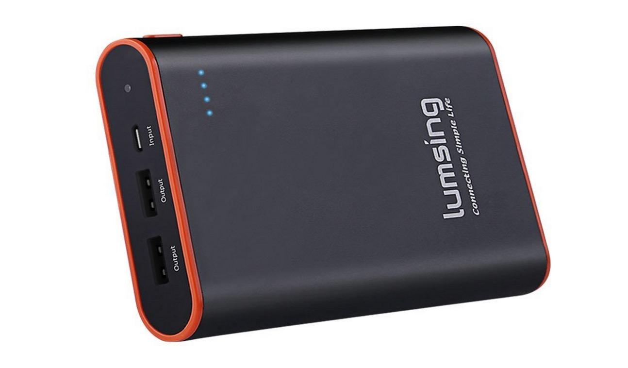 batteria lumsing 2