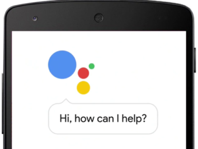 Google Assistant tifa Apple