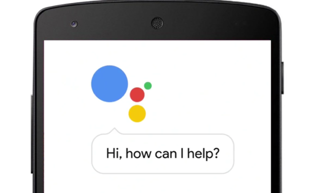 Google Assistant tifa Apple