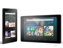 Kindle Fire HD 8, in prova il tablet di Amazon