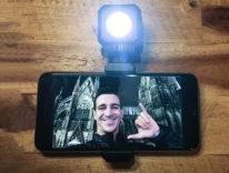 Life Lite, il flash da uomini duri per smartphone e action cam