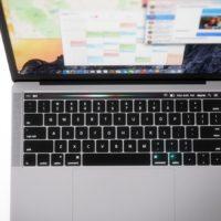 apple tastiera sonder