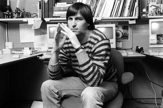 Pensare come Steve Jobs Steve Jobs